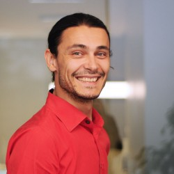 Mircea Ilaş, Designer Techno Office