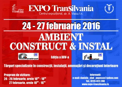 AMBIENT CONSTRUCT&INSTAL ELECTRIC 2016