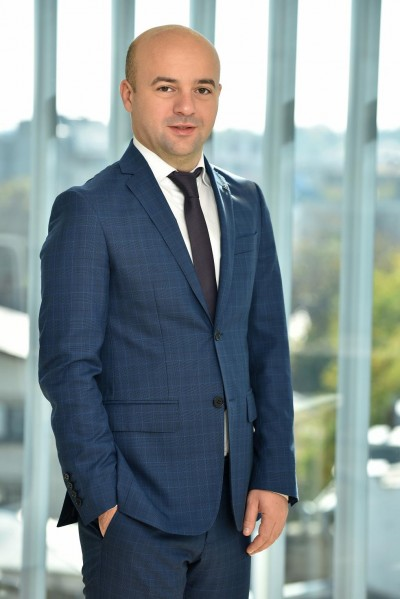 Daniel Popa, Country Manager Reynaers România